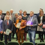 Akant z Laurem Made in Koszalin 2019