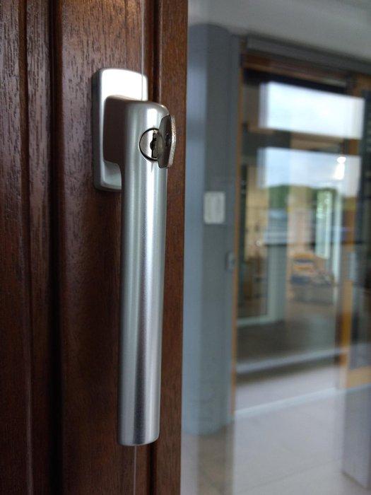 Okna I Drzwi Tarasowe Chroniące Przed Włamaniem Oknonetpl